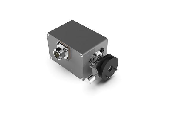 Analog Rotary Sensor