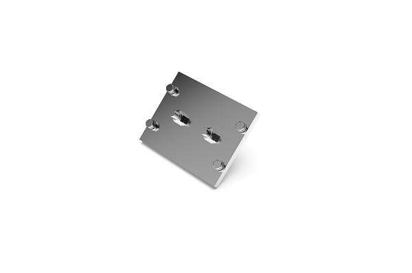 JCT BOX Mounting Plate