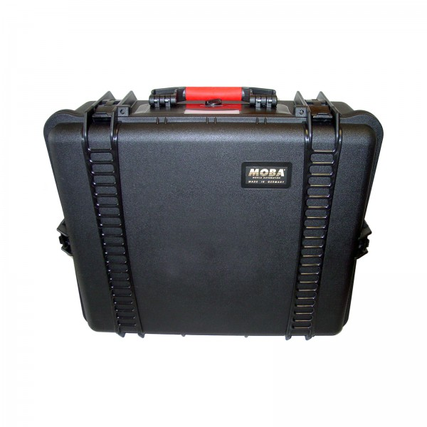 MOBA-Matic System Case for 2 Controller & 2-4 Sonic-Ski