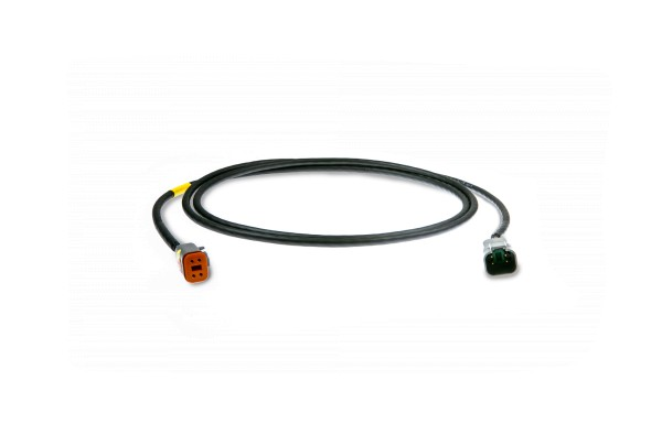 Straight Extension Cable 4 Soc to 4 Pin