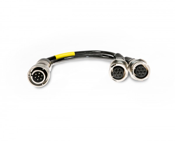 MOBA Y-Cable 04-02-02690