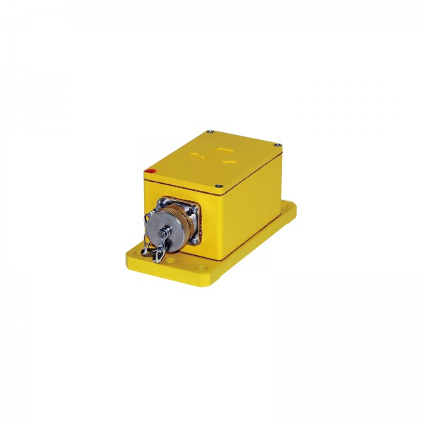 Slope Sensor CAN, X/Y-Axis ± 60°